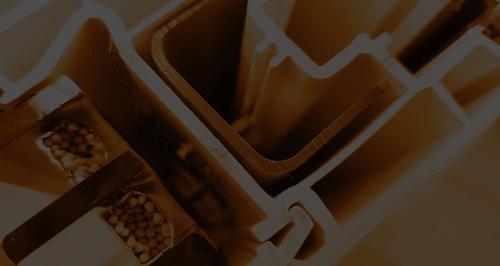 виды профильных систем пвх минск